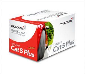 Tracker Cat 5 Plus