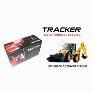 Tracker Plant tracker