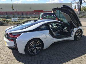 best car tracker BMW