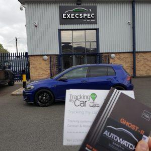 Volkswagen Autowatch Ghost immobiliser - Best Car Security - Nottingham Derby Leicester Birmingham Manchester London Essex