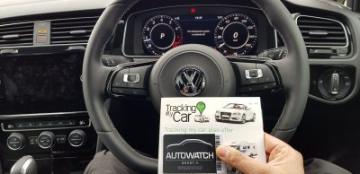 Volkswagen Autowatch Ghost immobiliser - Best Car Security - Nottingham Derby Leicester Birmingham Manchester London Essex