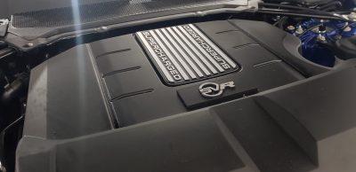 Range Rover Autowatch Ghost immobiliser - Best Car Security - Nottingham Derby Leicester Birmingham Manchester London Essex