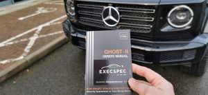 Mercedes Autowatch Ghost immobiliser - Best Car Security - Nottingham Derby Leicester Birmingham Manchester London Essex