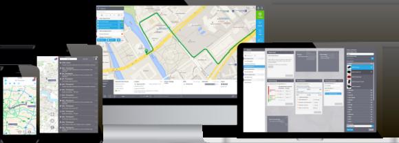 AutoFleet Business tracking system