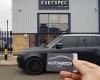 Range Rover best car security tracker ghost immobiliser