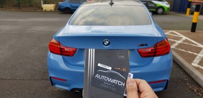 Autowatch Ghost 2 best car security