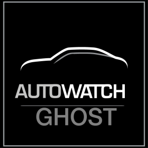 Autowatch Ghost 2 - Tassa Approved