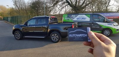Autowatch Ghost Nottingham