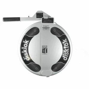 Disklok Large - The Ultimate Steering Wheel Lock