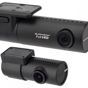 DR590W 2CH BlackVue DR590W-2CH Best Dash Cam Nottingham Derby Leicester London Essex Birmingham Manchester Liverpool
