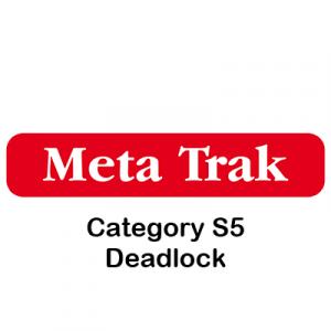 Meta Trak S5 Deadlock logo