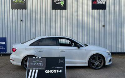 Audi S3 Security
