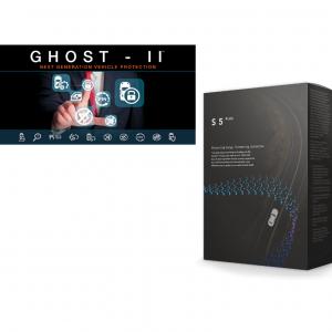 Autowatch Ghost & Vantage S5